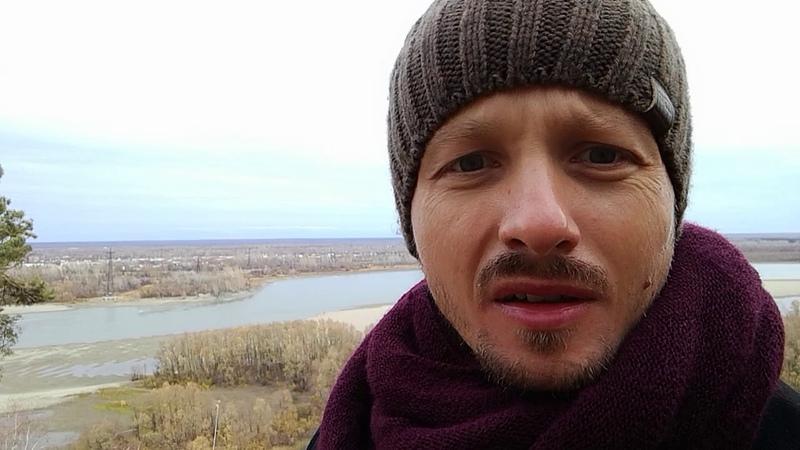 Александр Махарадж Пробудись прямо сейчас Просветление Алтай