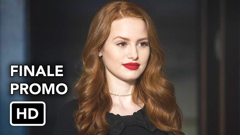 Riverdale 2x22 Extended Promo Brave New World HD Season 2 Episode 22 Promo Season Finale