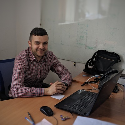 Рудик Сардарян