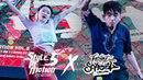Charissa vs BK   Waacking Top4   Style In Motion 5 x Fighting School