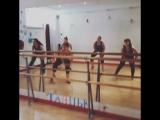 Фитнес.Dance Cardio