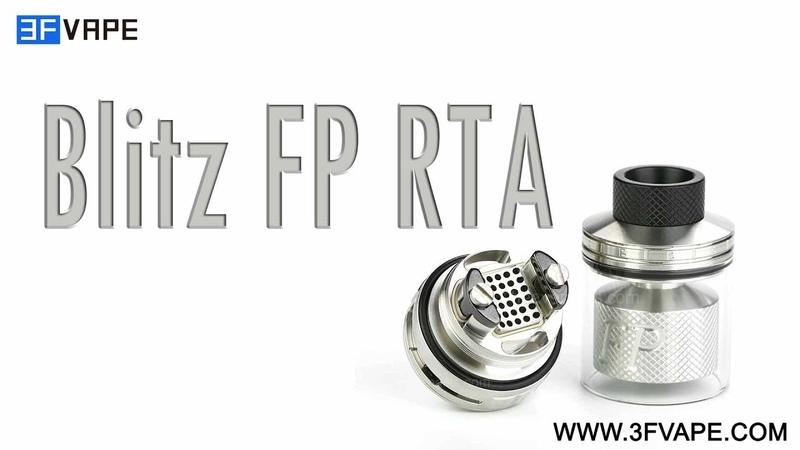 Blitz FP RTA
