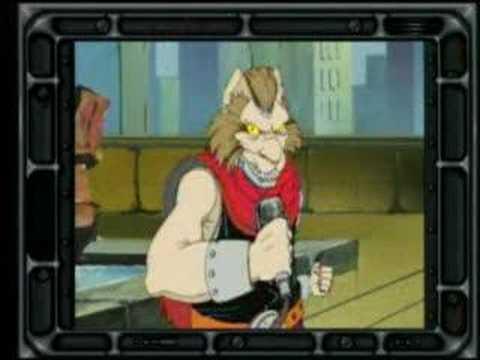 Mutant Rampage: Body Slam CD-i intro