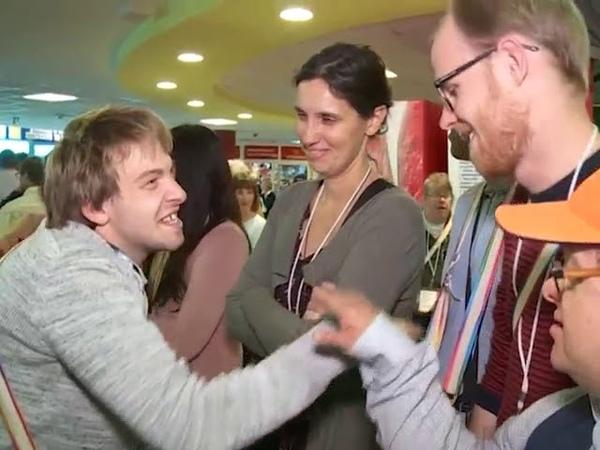 Третий Всероссийский конгресс людей с ограниченными возможностями здоровья смотреть онлайн без регистрации