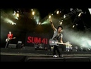 Sum 41 We're All To Blame HD live at Summer Sonic