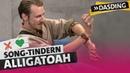 Song-Tindern: Das endgültige Alligatoah Song-Tindern - Metal, Michael Jackson, Magicwürfel | DASDING
