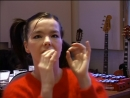 "Björk - Making of ""All Is Full Of Love"" - Bjork Chris Cunningham interview"