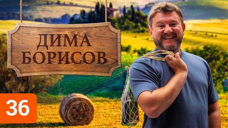 Дима Борисов о гедонизме, хейтерах, синтетической еде и Курочке Трансформатора