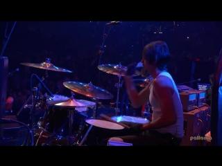 Steven Tyler, Jeff Beck -u0026 Sting . Sweet Emotion Live iHeartRadio Music Festival 2011 1080p (720p) (via Skyload)