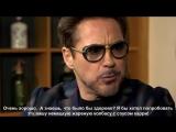 Вкус Берлина Русские субтитры Роберт Дауни Тони Старк Фильмы на английском