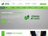 Choice E-credit. Регистрация и верификация аккаунта#