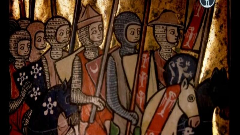 Крестовые походы (1 часть)