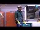 Marcelo reclama de restos de comida jogados fora do lixo Que porquice
