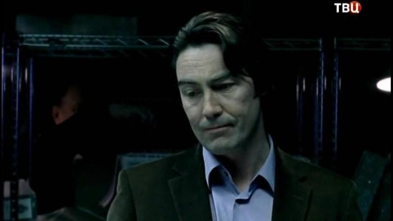 Инспектор Линли расследует.Если бы,да кобы.1 серия(Англия.Детектив.2004)