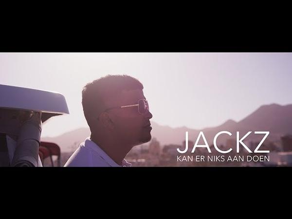 Jackz Kan er niks aan doen Prod by Capi$he