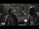'New Acquaintances' Inside Ep. 411 BTS Fear the Walking Dead