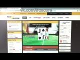Моя ставка в БК Париматч на игру 22.06, вывод средств и Qiwi кошелек