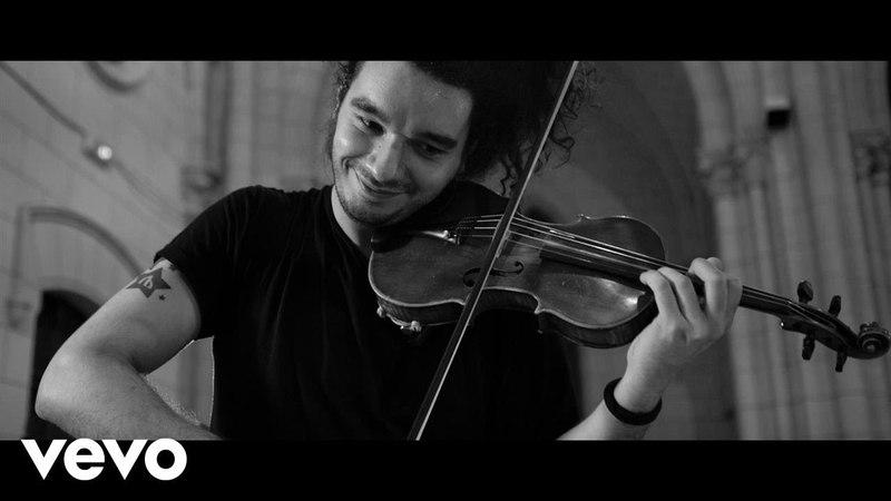 Nemanja Radulovic, Les Trilles Du Diable - Bach's Toccata Fugue In D Minor (Excerpt)