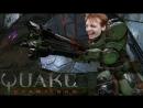 Quake Champions Фрай и Мясо