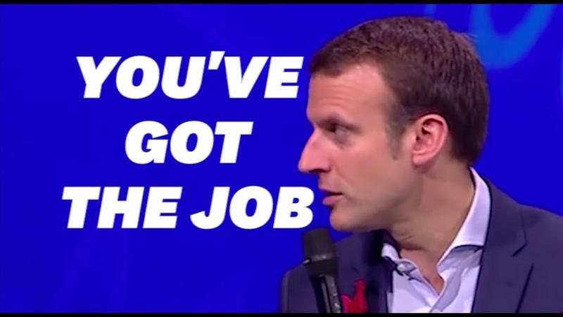 Philippe Grangeon, le nouveau conseiller de Macron, est taillé pour le job
