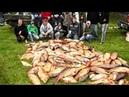 Прикормил точку – и СТАЛО СТРАШНО рыбалка на КАРПА Carp Fishing 2018