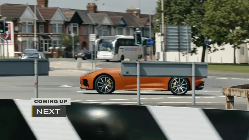 Гонка [3 серия, 3 сезон] (Drive on NBCSN) озвучено GreenРай