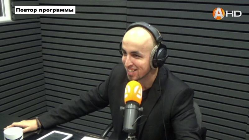«ОТКРЫТАЯ СТУДИЯ «Арктик-ТВ» и радио «RECORD»