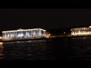 Питер Нева развод мостов