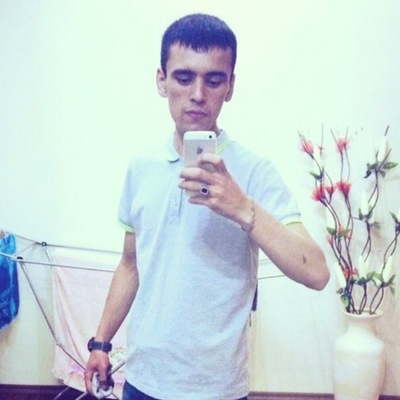 Хуршид Рахимов
