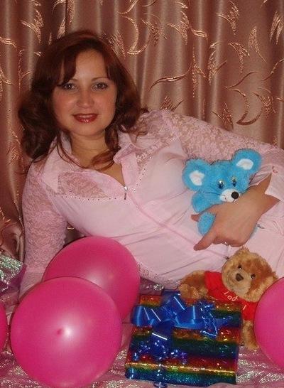 Алена Пантелеева