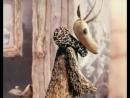 Волк и семеро козлят на новый лад 1975. Кукольный советский мультик _ Золотая