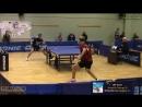 OX-шиповик Gustaf Ericson в клубном чемпионате Швеции 2016-10, матч 1