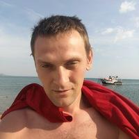 Анкета Юра Морозов