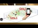Как настроить Wi Fi репитер TOTOLink EX200 распаковка обзор настройка