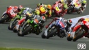 Honda vs Yamaha MotoGP Slow Motion pt 2