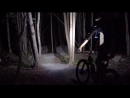 Its A Whole New Challenge to Ride Your Favourite Trails in the Dark