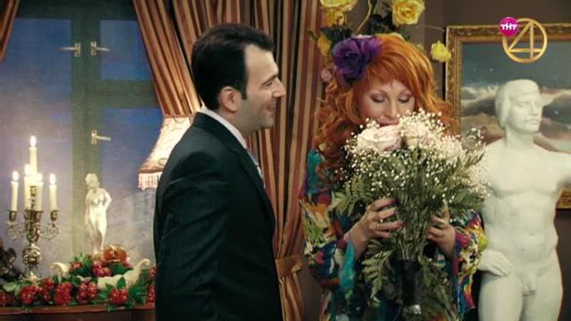 Счастливы вместе 6 сезон 43 серия