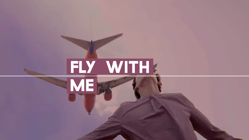 Fly with me [full version!au]
