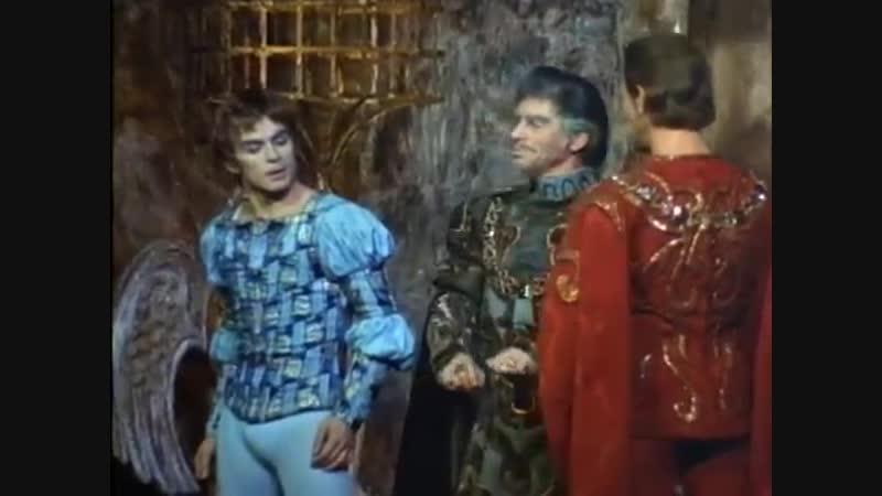 Romeo and Juliet - ballet