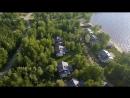 Продажа домов в элитном коттеджном поселке на берегу Волги в Балаково