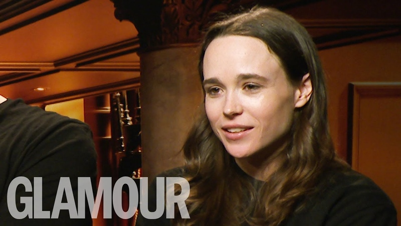 Ellen Page Emotional Interview On Depression, Anxiety LGBTQ Rights: Its life and death