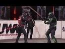 Kung Fu vs HEMA - Examining the Vital Target Combat Fights (Weapons Blunt Trauma Simulator League)