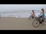 Carlos Vives, Shakira - La Bicicleta (Official Joke) #MaximManakov