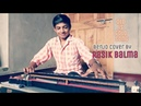 Oldisgold Rasikbalma Song benjo Cover by Nikul Vaishnav