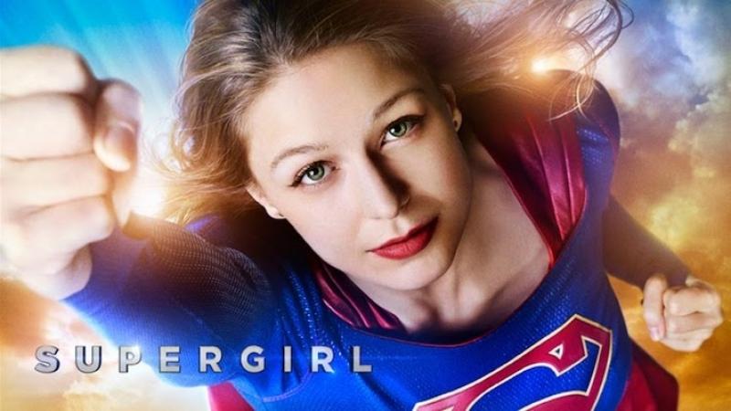 Супергёрл Супердевушка Supergirl (2015) Choosevoise.ru в какой озвучке смотреть сериал?
