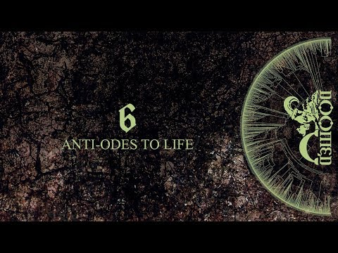 DOOMED - 6 Anti-Odes To Life (2018) Full Album Official (Death Doom Metal)