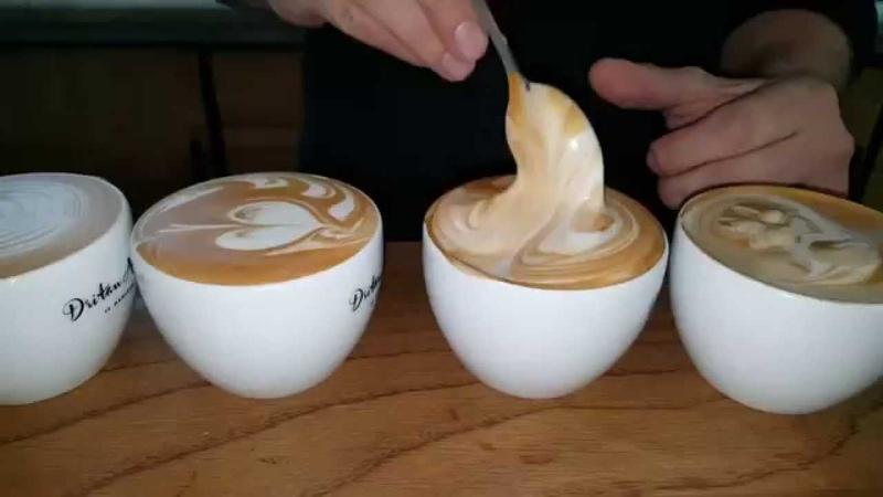 How to make the perfect Cappuccino at home Come fare un cappuccino a casa