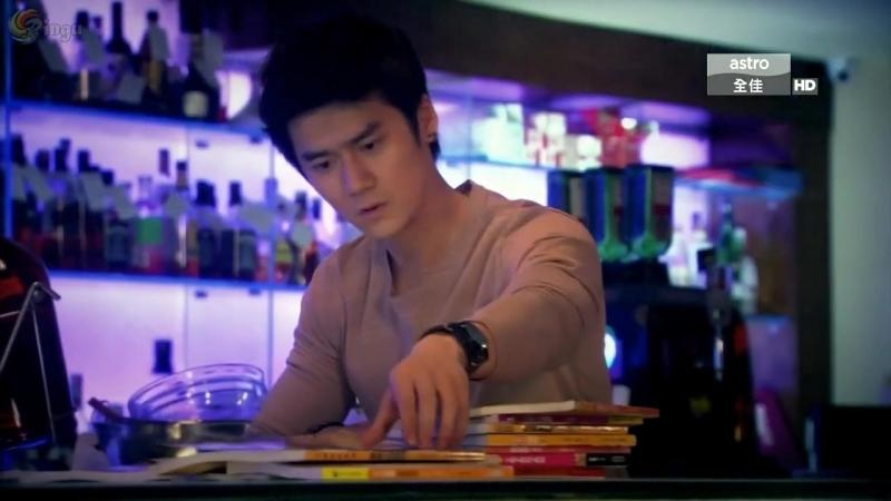 Bu bu Jing Xin 2/Поразительное на каждом шагу 2(9 серия субтитры)