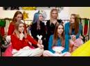 Девчонки НАБРАЛИ ЛЁД В ШТАНЫ / ДЕВЧОНКИ УГАДЫВАЮТ НОВОГОДНИЕ ФИЛЬМЫ