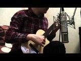 Lambada (Kaoma) solo ukulele fingerstyle cover (with TAB)